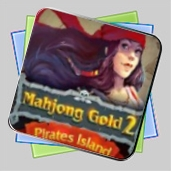 Mahjong Gold 2: Pirates Island игра
