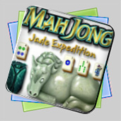 MahJong Jade Expedition игра