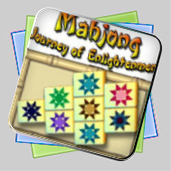 Mahjong Journey of Enlightenment игра