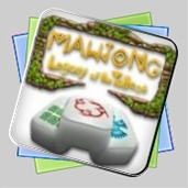 Mahjong Legacy of the Toltecs игра