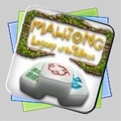 Mahjong Legacy of the Toltecs игра