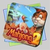Mahjong Magic Islands 2 игра