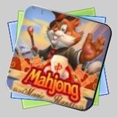 Mahjong Magic Islands игра