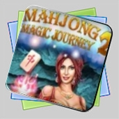 Mahjong Magic Journey 2 игра