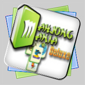 Mahjong Mania Deluxe игра