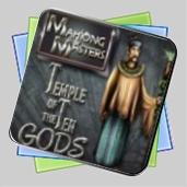 Mahjong Masters: Temple of the Ten Gods игра