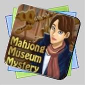 Mahjong Museum Mystery игра