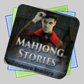 Mahjong Stories: Vampire Romance игра