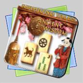 Mahjong Tales: Ancient Wisdom игра