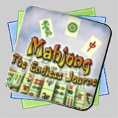 Mahjong The Endless Journey игра