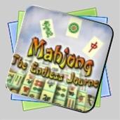 Mahjong The Endless Journey игра