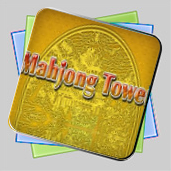 Mahjong Tower игра