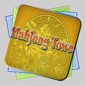 Mahjong Tower игра