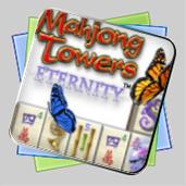 Mahjong Towers Eternity игра