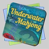 Underwater Mahjong игра