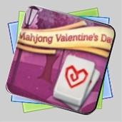 Mahjong Valentine's Day игра