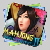 Mahjong World Contest 2 игра