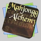 Mahjongg Alchemy игра