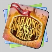 Mahjongg Dimensions Deluxe: Tiles in Time игра