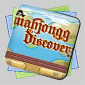 Mahjong Discovery игра