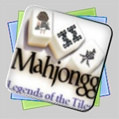 Mahjongg: Legends of the Tiles игра