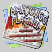 Mahjongg Platinum 4 игра