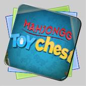 Mahjongg Toychest игра