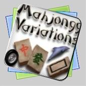 Mahjongg Variations игра