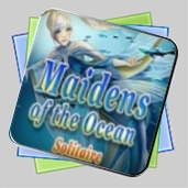 Maidens of the Ocean Solitaire игра
