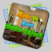 Make Up Room Objects игра