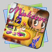 Makeover Connect игра
