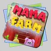 Mama Farm игра