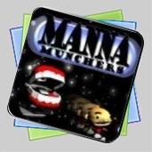 Manna Munchers игра