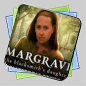 Margrave: The Blacksmith's Daughter Collector's Edition игра