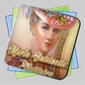 Marie Antoinette's Solitaire игра