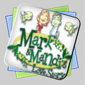 Mark and Mandi's Love Story игра