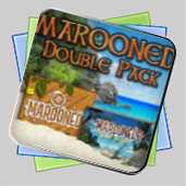 Marooned Double Pack игра