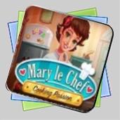 Mary le Chef: Cooking Passion. Коллекционное издание игра
