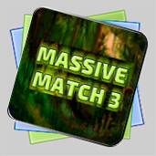 Massive Match 3 игра