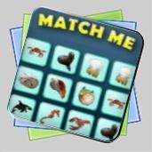 Match Me игра