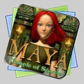 Maya: Temple of Secrets игра