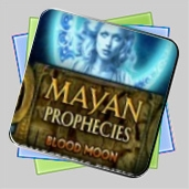 Mayan Prophecies: Blood Moon Collector's Edition игра