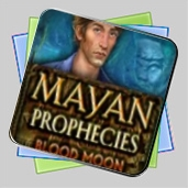 Mayan Prophecies: Blood Moon игра