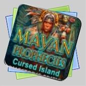 Пророчества Майя. Проклятый остров. Коллекционное издание игра