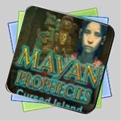 Пророчества Майя. Проклятый остров игра