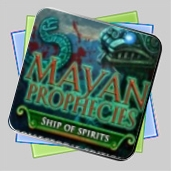 Mayan Prophecies: Ship of Spirits Collector's Edition игра