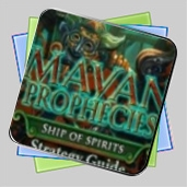 Mayan Prophecies: Ship of Spirits Strategy Guide игра