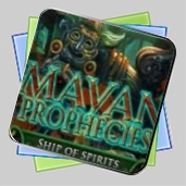 Mayan Prophecies: Ship of Spirits игра
