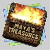 Maya's Treasures игра
