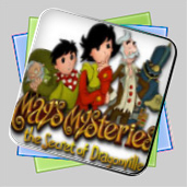 May's Mysteries: The Secret of Dragonville игра